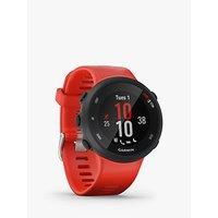Garmin Forerunner 45 with Wrist-based Heart Rate Technology, Large