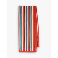 shop for Paul Smith Wool Stripe Scarf, Multi at Shopo