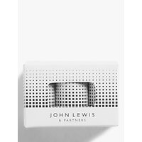 John Lewis & Partners 1.5V Alkaline C Batteries, Pack of 6