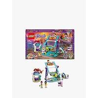 LEGO Friends 41337 Underwater Loop Amusement Park