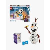 LEGO Disney Frozen II 41169 Olaf the Snowman