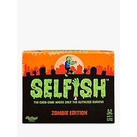 Ridleys Selfish Zombie Game