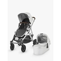 UPPAbaby Vista Pushchair and Carrycot, Bryce