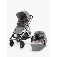 UPPAbaby Vista Pushchair and Carrycot, Spenser