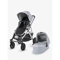 UPPAbaby Vista Pushchair and Carrycot, William