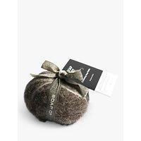The Soap Co. Bergamot and Mint Large Exfoliating Soap Pebble, 140g