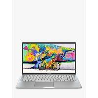 ASUS Vivobook S15 S531FA-EJ005T Laptop, Intel Core i5, 4GB RAM, 256GB SSD, 15.6 Full HD, Transparent Silver