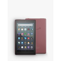 Amazon Fire 7 Tablet (9th Generation) with Alexa Hands-Free, Quad-core, Fire OS, Wi-Fi, 16GB, 7, with Special Offers