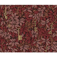 Cole & Son Chiavi Segrete Wallpaper