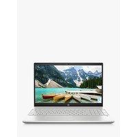 HP Pavilion 15 15-cw0010na Laptop, AMD A9 Processor, 4GB, 128GB SSD, 15.6 Full HD, Mineral Silver