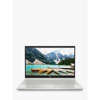 HP Pavilion 15 Laptop, Intel i3 Processor, 8GB, 256GB SSD, 15.6 Full HD, Silver