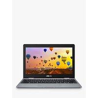 ASUS Chromebook C223, Intel Celeron Processor, 4GB RAM, 32GB eMMC, 11.6