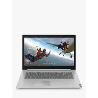 Lenovo IdeaPad L340-17IWL Laptop, Intel Core i3 Processor, 8GB RAM, 128GB SSD, 17.3 Full HD, Grey Dark