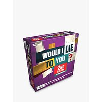 Would I Lie To You? Board Game 2019