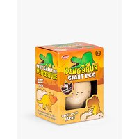 Tobar Giant Hatching Dinosaur Egg
