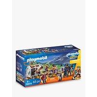 Playmobil The Movie 70073 Prison Wagon