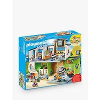 Playmobil City Life 9453 School Building