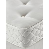 image-John Lewis & Partners Natural Collection Egyptian Cotton 5900, Small Double, Firm Tension Pocket Spring Mattress