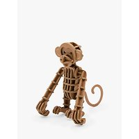 Image of Jigzle Mini Paper Monkey Puzzle