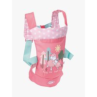 Zapf Baby Annabell Travel Carrier
