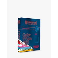 Polaroid Colour i-Type Instant Film, Pack of 8, Stranger Things Edition
