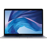 2019 Apple MacBook Air 13.3 Retina Display, Intel Core i5, 8GB RAM, 256GB SSD