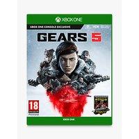 Gears 5, Xbox One