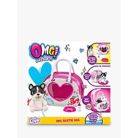 Image of Little Live OMG Pets Bestie Bag