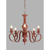 John Lewis and Partners Carlita Chandelier Ceiling Light