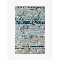 image-Gooch Luxury Hand Knotted Abstract Berber Rug, L180 x W120 cm