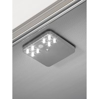 John Lewis and Partners Wardrobe Motion-Sensitive Internal LED Lights, Set of 2