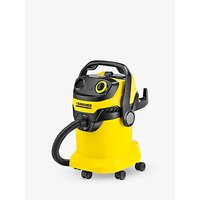 Karcher WD 5 Wet and Dry Vacuum Cleaner 240v