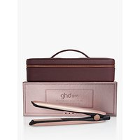 ghd Gold® Styler Limited Edition Gift Set, Rose Gold