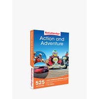 Red Letter Days Action and Adventure Gift Experience