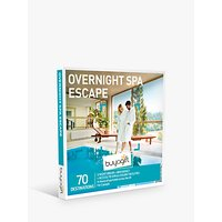Smartbox Overnight Spa Escape for Two Gift Experience