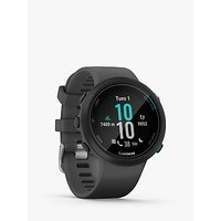 Garmin Swim 2, Bluetooth Fitness Tracking Watch with GPS and HR Monitoring