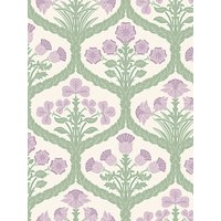 Cole & Son Floral Kingdom Wallpaper