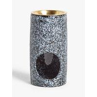 'John Lewis & Partners Reactive Glaze Oil Burner Candle Holder