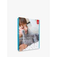 Adobe Photoshop Elements 2020, Photo Editing Software