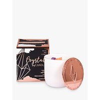 Wicks and Stones Wanderlust Hayman Islands Scented Candle, 380g