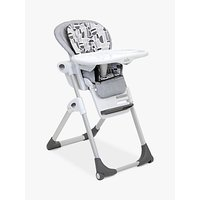 image-Joie Baby Mimzy 2 in 1 Highchair, Logan
