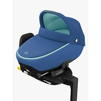 Maxi-Cosi Jade Group 0+ i-Size Carrycot Car Seat, Essential Blue