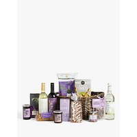 John Lewis and Partners The Chelsea Hamper
