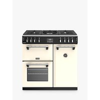 Stoves Richmond S900G Gas Range Cooker, A/A Energy Rating,