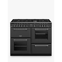Stoves Richmond S1100G Gas Range Cooker, A/A/A Energy Rating