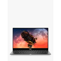 Dell XPS 13 7390 Laptop, Intel Core i5 Processor, 8GB RAM, 256GB SSD, 13.3 Full HD, Silver