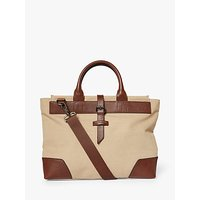 shop for Ted Baker Two Tone Document Bag at Shopo