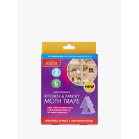 Acana Cupboard Moth Trap, Pack of 2