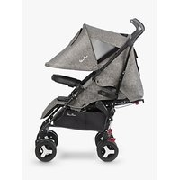 Silver Cross Reflex Stroller, Brompton Grey