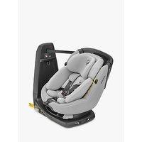 Maxi-Cosi AxissFix Plus i-Size Group 0+/1 Car Seat, Authentic Grey